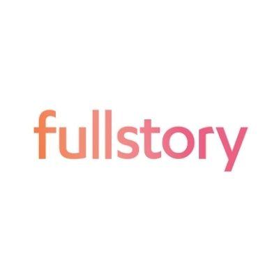 Logo de Fullstory