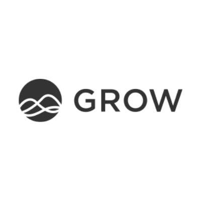 Logo de Grow