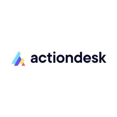 Logo de Actiondesk