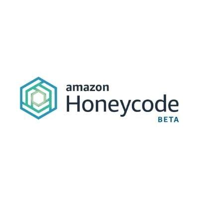Logo de Amazon Honeycode