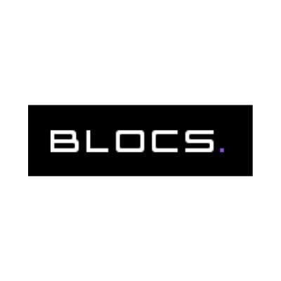 Logo de Blocs