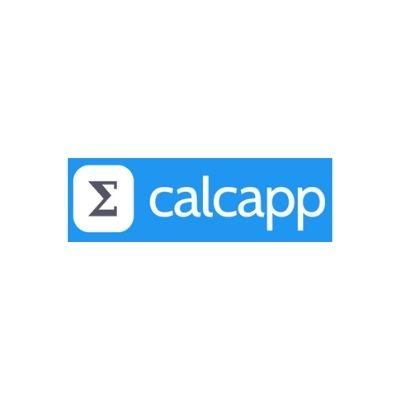 Logo de Calcapp