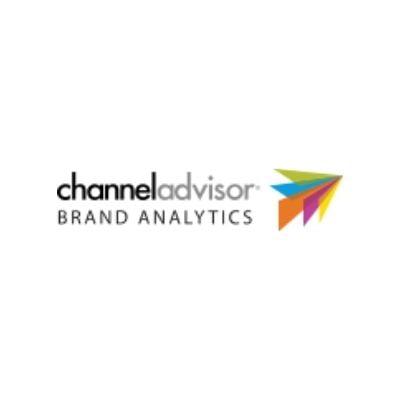 Logo de Channel Advisor Brand Analytics