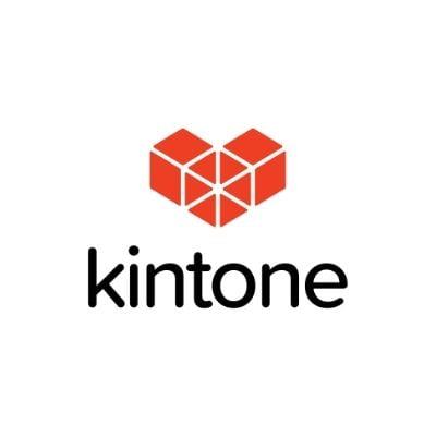Logo de Kintone