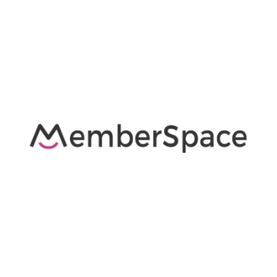 Logo de MemberSpace para eCommerce