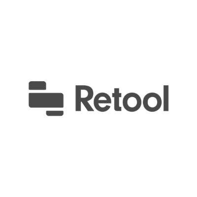 Logo de Retool