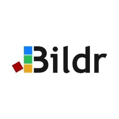 Logo de Bildr para No Code