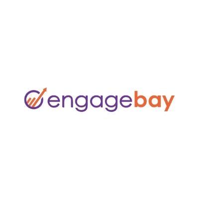 Logo de Engagebay