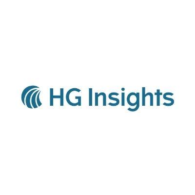 Logo de HG Insights