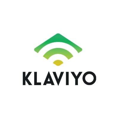 Logo de Klaviyo para marketing