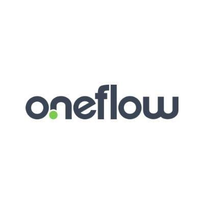 Logo de Oneflow