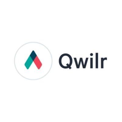 Logo de Qwilr