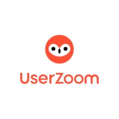 Logo de UserZoom