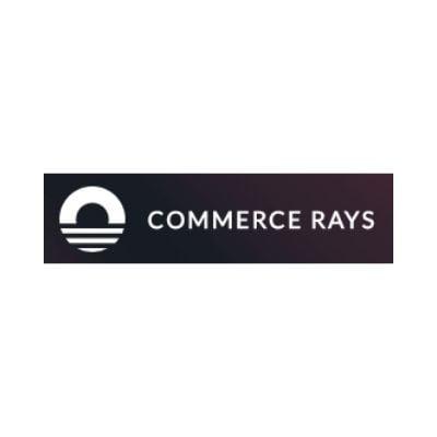 Logo de Commerce Rays