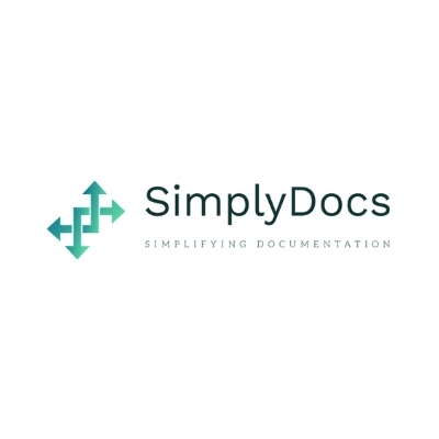 Logo de SimplyDocs