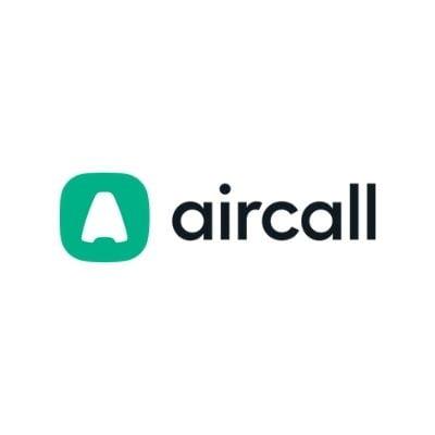 Logo de Aircall