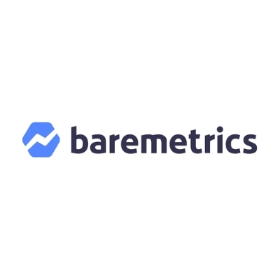 Logo de Baremetrics