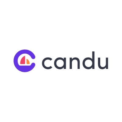 Logo de Candu