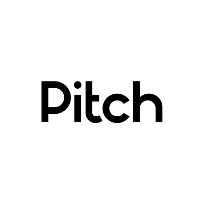 Logo de Pitch