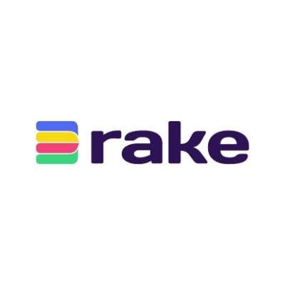 Logo de Rake