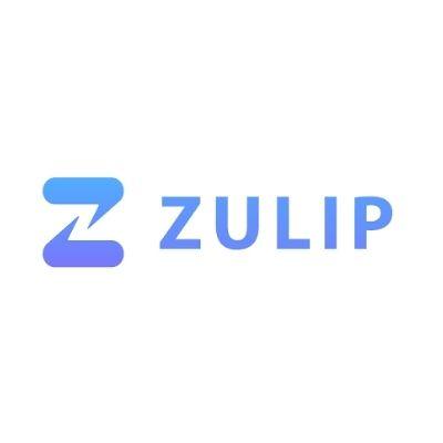 Logo de Zulip
