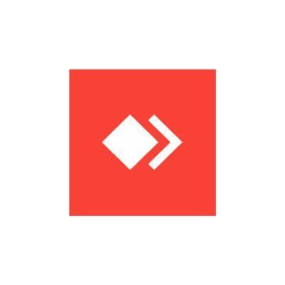 Logo de AnyDesk
