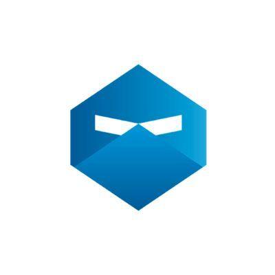 Logo de WebinarNinja para webinars