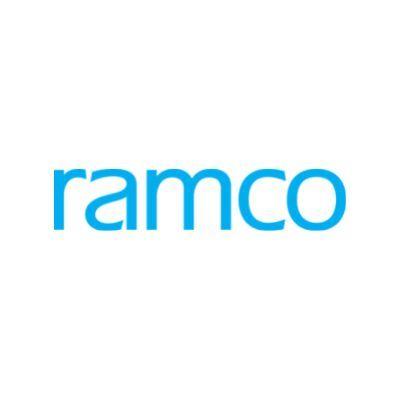 Logo de Ramco ERP
