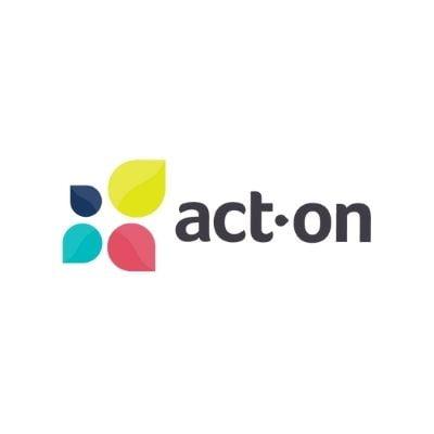 Logo de Act-On