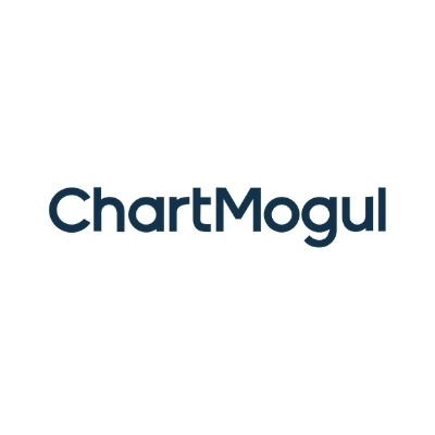 Logo de ChartMogul