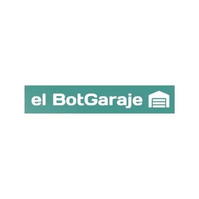 Logo del BotGaraje para chatbots