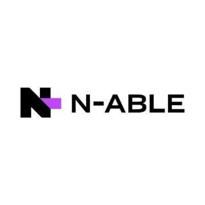 Logo de N-able Backup para respaldos