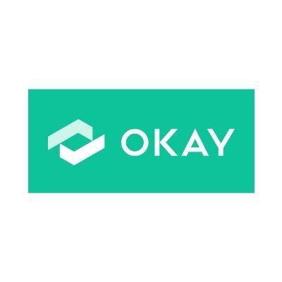 Logo de Okay