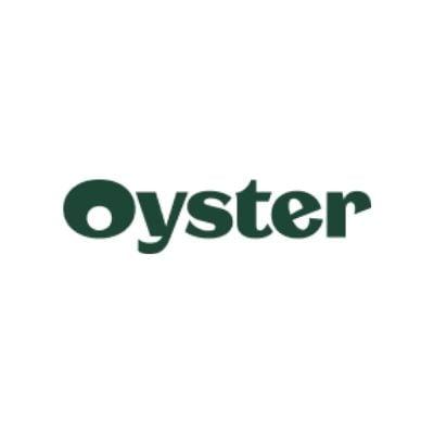 Logo de Oyster