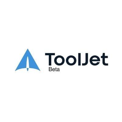 Logo de ToolJet